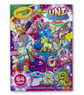 Crayola Unicreatures Stickers