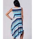 Kwik Sew Pattern K4173 Misses\u0027 Seam, Asymmetrical-Hem Dresses-Size XS-XL
