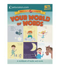 Your World Of Words Book