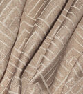 P/K Lifestyles Upholstery Fabric 54\u0022-Tipping Point Cappuccino
