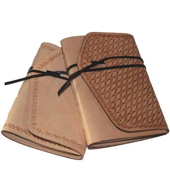 Leathercraft Kit-Journal