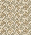 Home Decor 8x8 Fabric Swatch-Eaton Square Intelliegence Linen