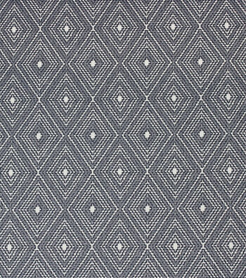 "Hudson 43 Multi-Purpose Decor Fabric 57""-Rebel Indigo"