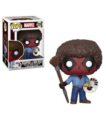Pop! Marvel Deadpool Playtime Bob Ross