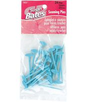 Susan Bates Seaming Pins, , hi-res