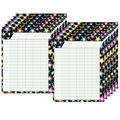 Fancy Stars Incentive Chart, Pack of 12