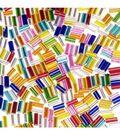 Darice 10/0 Bugle Beads-100gr/Multi