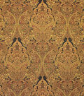 Home Decor 8\u0022x8\u0022 Fabric Swatch-Upholstery Fabric Barrow M7138-5948 Jewel