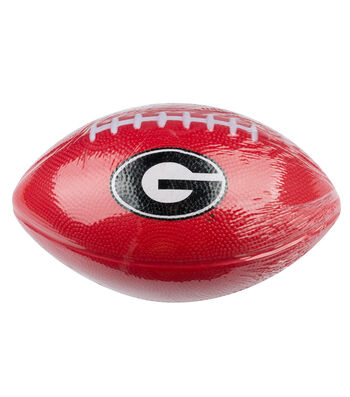University of Georgia Foam Football