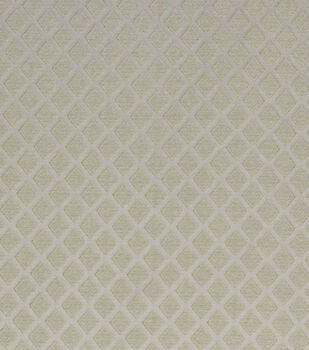 """Richloom Studio Lightweight Decor Lightweight Decor Fabric 54""""-Diamond Ivory"""