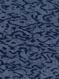 Southwest Apparel Fabric- Crinkle Solid Blue