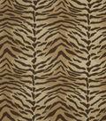 Home Decor 8\u0022x8\u0022 Fabric Swatch-Bella Dura Potomac Umber
