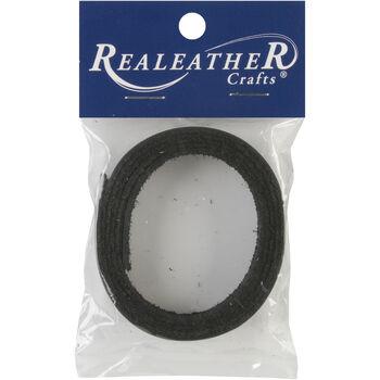 Silver Creek Leather Strip