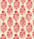 Home Decor 8\u0022x8\u0022 Swatch Fabric-IMAN Home Petite Batik Blossom