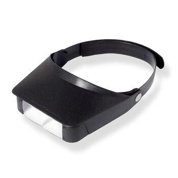 Carson Optical Magnivisor Magnifying Head Visor