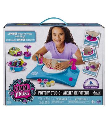 Cool Maker - Pottery Studio