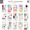 The Happy Planner Classic Color Way Value Pack