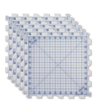 """24""""X36"""" Puzzle Mat Set"""