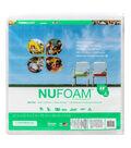 NuFoam Pad - 22\u0022x22\u0022x2\u0022 thick