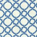 Waverly Upholstery Fabric 54\u0022-Kent Crossing/Cornflower