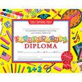 Hayes Kindergarten Diploma, 30 Per Pack, 6 Packs