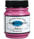 Jacquard 2.25 oz. Neopaque Acrylic Paint-1PK