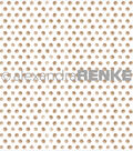 Alexandra Renke Basic Design Paper 12\u0022X12\u0022-Gold Dots