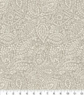 Waverly Upholstery Fabric 13x13\u0022 Swatch-Boutique Find Driftwood