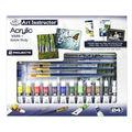 Royal Langnickel Art Instructor Acrylic Set
