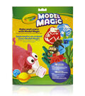 Crayola Make Learn Booklet-