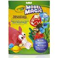 Crayola Make Learn Booklet-