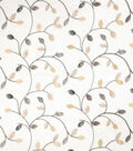 Home Decor 8\u0022x8\u0022 Fabric Swatch-Print Fabric Eaton Square Claremore Classic