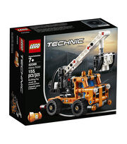 LEGO Technic 2-in-1 Cherry Picker Set, , hi-res