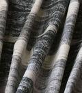 PKL Studio Upholstery Décor Fabric-Sashika Plaid Cinder