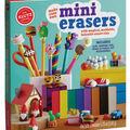 Make Your Own Mini Erasers Kit