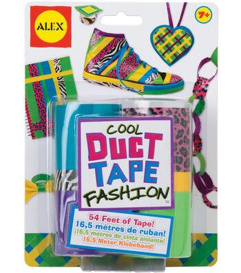 Cool Duct Tape Fashion Kit