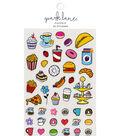 Park Lane Stickers-Food