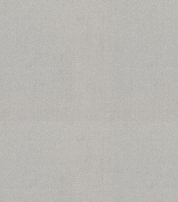 "Sunbrella Outdoor Fabric 60""-Silver"