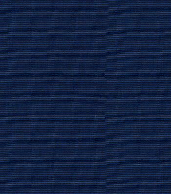 """Sunbrella Outdoor Fabric 60""""-Royal Blue Tweed"""