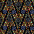 Marvel Black Panther Cotton Fabric -Allover
