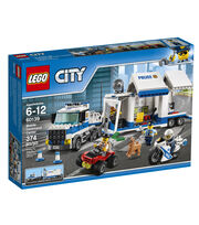 LEGOCity Mobile Command Center 60139, , hi-res