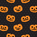 Maker\u0027s Halloween 52\u0027\u0027x90\u0027\u0027 Tablecloth-Jack-o\u0027-lantern Pumpkins