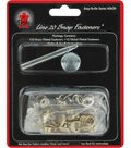Easy-To-Do Series Line 20 Snap Fasteners