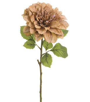 Bloom Room 27'' Dahlia Stem-Mauve