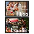 Character Education Bulletin Board Set, 2 Sets