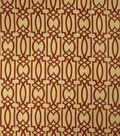 Home Decor 8\u0022x8\u0022 Fabric Swatch-Eaton Square Motorcity Poppy