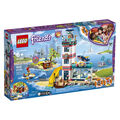 LEGO Friends 41380 Lighthouse Rescue Center