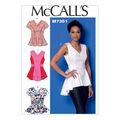 McCall\u0027s Misses Top-M7356