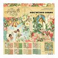 Graphic 45 Collection Pack 12\u0027\u0027X12\u0027\u0027-Joy To The World