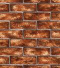 Red Brick Wallcovering